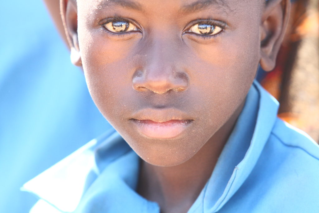 Africia Anthony Robbins Foundation Zung