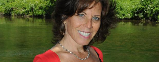 Lisa Lieberman-Wang, America's FAB Coach