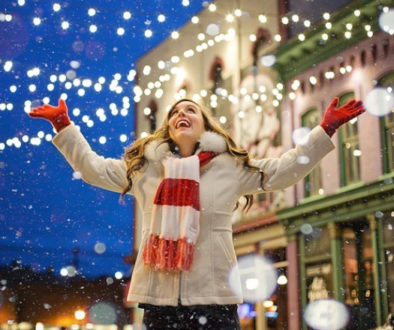 How to Deal With Stress During the Holidays