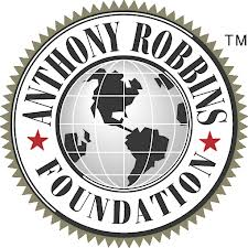 Anthony Robbins Foundation & FINE to FAB