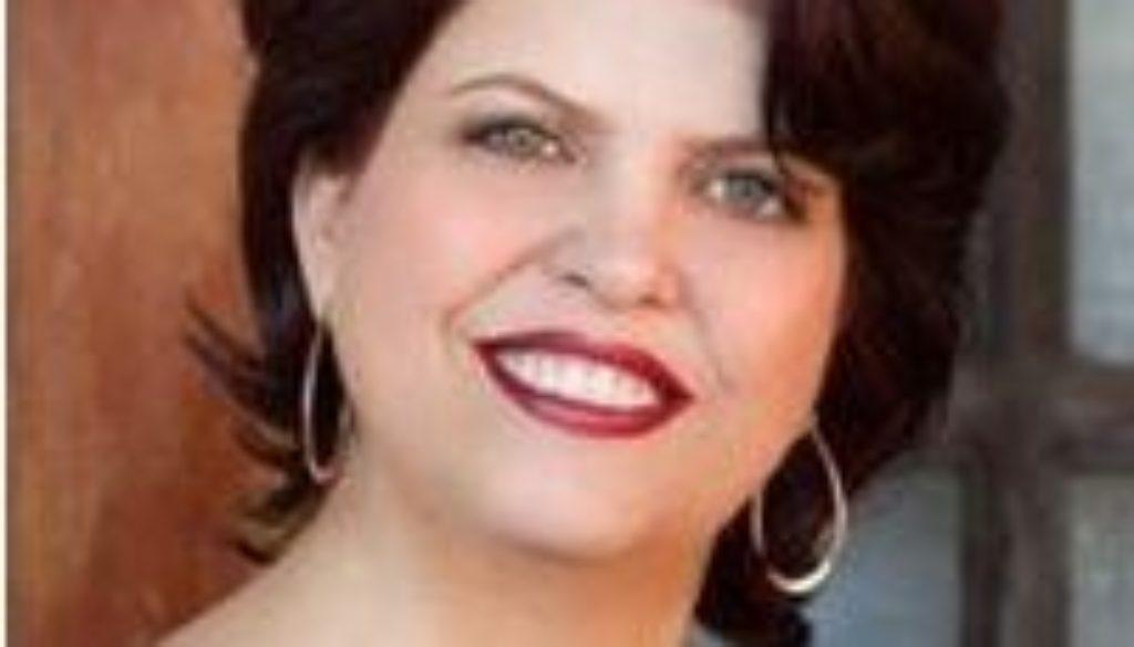 Kimberly Bonniksen