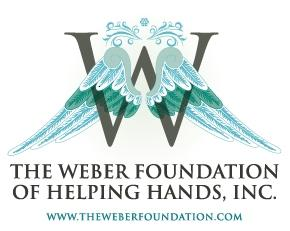 The Weber Foundation of Helping Hands & Fine to FAB