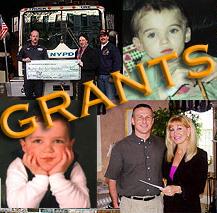 Weber Foundation Grants