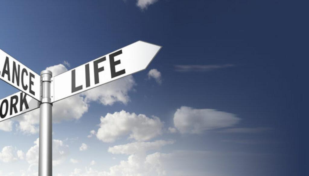 5 Secrets to Create Work Life Balance for Women