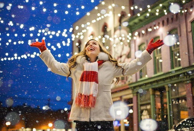 Tips for Dealing With The Stress of the Holidays