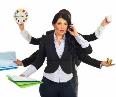 Why Women Are Struggling With Work-Life Balance Now More Than Ever