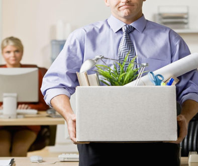 Recognizing When It's In The Company's Best Interest To Fire An Employee