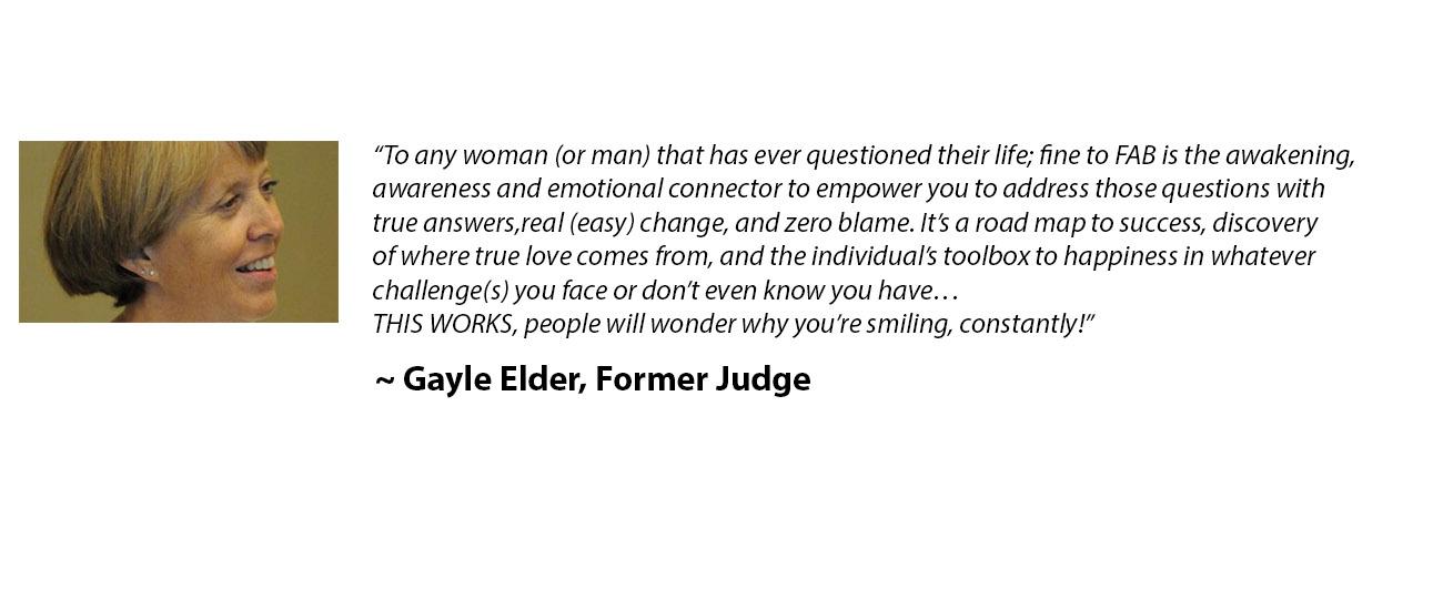 Gayle Elder
