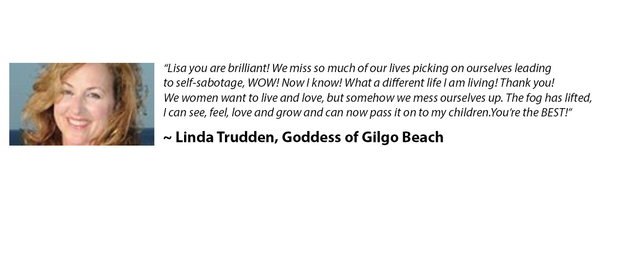 Linda Trudden