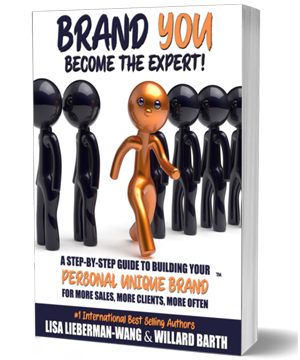 Brand You Become The Expert